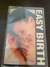 Easy Birth Tape Self Hypnosis By Robert Farago