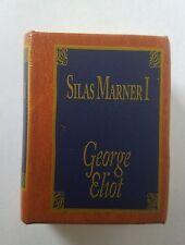 Silas Marner I Del Prado Miniature Book Doll House George Eliot