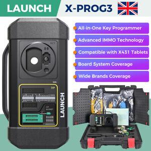 New Launch X431 X-PROG 3 Advanced Immobilizer Key Programming XPROG 3 Chip Read