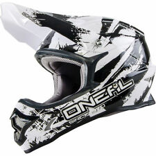 O'Neal Motocross & ATV Motorcycle Helmets