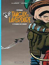 Les aventures de Tanguy et Laverdure - Intégrales - tome 2 - Escadrille des cig