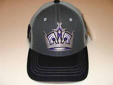 Zephyr Los Angeles Kings Hockey Hat Cap XL Payback NHL