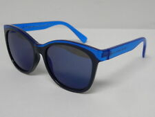 Marc by Marc Jacobs MMJ 439/S MEC XT Bluette Blue Sunglasses