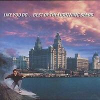 The Lightning Seeds : Like You Do...: Best Of The Lightning Seeds CD (2001)