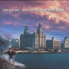 The Lightning Seeds : Like You Do...: Best Of The Lightning Seeds CD (2001)