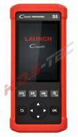 Launch CRP S5 CReader 5 KFZ Hersteller alle Steuergeräte + Öl Service EPB Bremse
