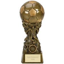 Trophy Cup 2018  Football   Trophy, 210mm Free Engraving (A1860C)gw