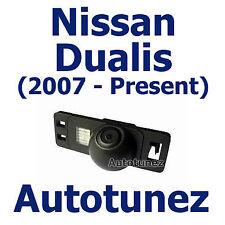 Car Reversing Reverse Rear View Backup Parking Camera For Nissan Dualis OZ IP67