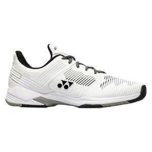 Yonex Power Cushion Sonicage Wide Mens Tennis Shoes