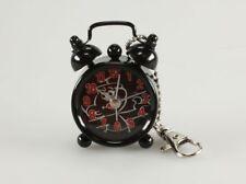 Horlogerie Schtroumpfs (Les) Mini Réveil, Schtroumpf Noir