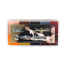 Premiere Products PPI Skin Illustrator Zombie Alcohol Activated Makeup Palette