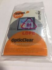 NEW Cygnett OpticClear Anti-Glare Screen Protector for iPod Nano 6th Gen