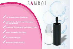 Sambol Gold und Silber Reiniger 2ml