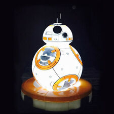 Star Wars Night Light BB-8 Robot 7 Color Changing LED Lamp Toy Christmas Gift