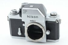 Nikon F Photomic As Is Condition #89957 #524