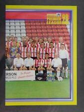 MERLIN PREMIER LEAGUE 98-Team Photo (2/2) Southampton #412