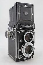 Rolleicord Vb, vintage 6x6 TLR camera, lens Schneider Xenar 3,5/75mm.