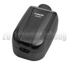 Hidom High Efficiency Quiet Adjustable Multi-speed Twin Outlet Aquarium Air Pump