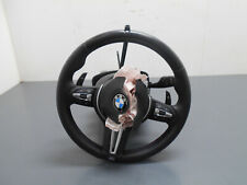 2015 14 15 16 17 18 BMW M4 F82 / F83 Steering Wheel / Column #1525