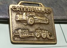 Caterpillar CENTRAL OH TRACTOR CO. Watch Fob