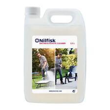 More details for nilfisk rattan & plastic cleaner