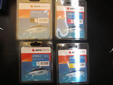 AGFA PHOTO ORIGINAL C4908AE HP 940 XL SET BK C M Y officejet pro 8000 8500 +