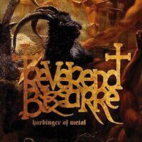 Reverend Bizarre - Harbinger Of Metal [New Vinyl]