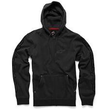 Alpinestars Determine Fleece Hoody (M) Black