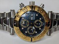 Invicta Men's Subaqua Noma I Automatic Chronograph Watch SW500 13036