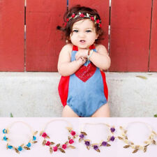 Unbranded Unisex Baby Hair Accessories