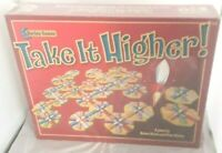 TAKE IT HIGHER !! BURLEY GAMES NEW SEALED