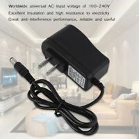AC 100-240V to DC 15V 1A Charge Power Supply Adapter Converter Charger US Plug
