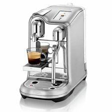 macchina caffe espresso NESPRESSO Creatista™ Pro Acciaio inossidabile spazzolato