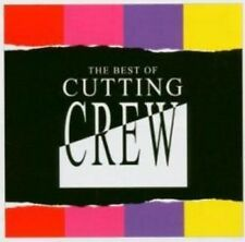Cutting Crew - The Best Of Cutting Crew (NEW CD)