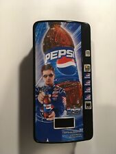 Jeff Gordon Pepsi Racing Hot Wheels car in case