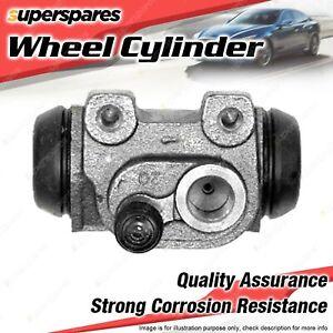 Rear Left Wheel Cylinder for Peugeot 306 XR XT N3 N5 1.8L 04/1994-08/1999