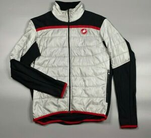 Castelli men's jacket