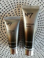 No7 airbrush away primer X2 30ml + 10ml