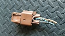 PEUGEOT 207CC OMRON RELAY