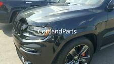2011-2020 Jeep Grand Cherokee Mopar Tinted Bug Shield 82212047AB