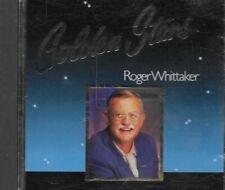 CD: * ROGER WHITTAKER * Golden Stars...