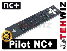 Remote / Pilot NC+ - PremiumBOX, WIFIBOX, UltraBOX 4K, DSIW74, NCP4740SF