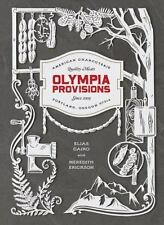 Olympia Provisions: Cured Meats and Tales from an American Charcuterie, Cairo, E