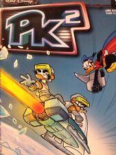 PK2 N.9 Paperinik