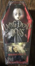 Mezco Living Dead Dolls Resurrection VI 6 Ms Eerie