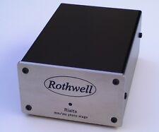 Rothwell Rialto MM/MC integrato