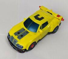 2002 Hasbro Transformers Armada Hot Shot Action Figure