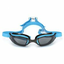 NEW! Michael Phelps XCEED Mens Competition Swimming Goggles - Aqua Sphere