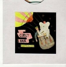 (BI720) Curly Hair, Pumpkin Eye - 2010 DJ CD