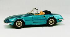 ABC 070 FERRARI 250  ch 2491 GT  ZAGATO 3Z 1971